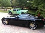 Ferrari Exterior