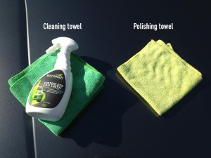 cleaningpolishing